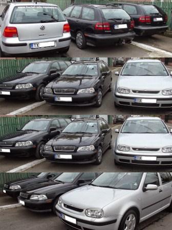 Inchirieri Auto Constanta